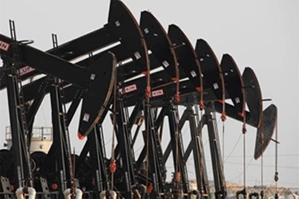 Эксперт: Соглашение об ограничении добычи нефти - попытка психол