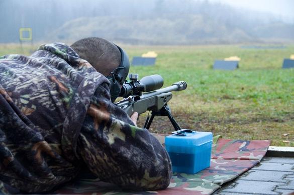 Названы сроки принятия навооружение новой снайперской винтовки «Точность»