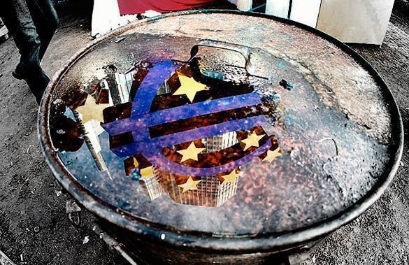 Advance: объединение Европы и России может создать мировую сверхдержаву. Advance: объединение Европы и России может создать мировую сверх