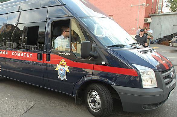 В Подмосковье задержаны подростки за заказное убийство девушки. В Подмосковье задержаны подростки за заказное убийство девушки