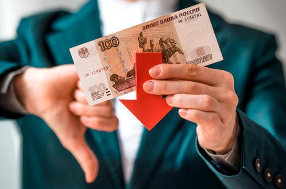 На что россияне тратят деньги, экономя даже на еде. 394454.jpeg