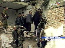 Жестокий теракт в Грозном: в правоохранительных органах ищут мил