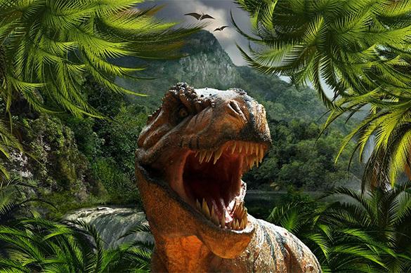 Парк Юрского периода останется мечтой: воскрешение динозавров не
