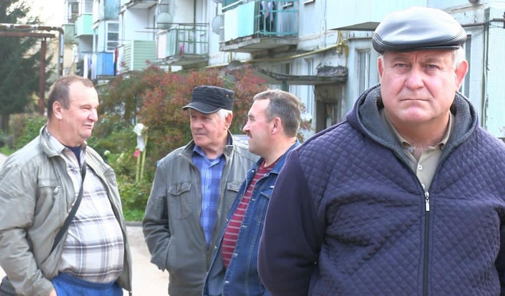 Жители поселка под Смоленском обижены пустыми обещаниями губернатора. 409455.jpeg