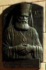 Святителю Луке будет установлен памятник в Красноярске. В Красноярске будет памятник святителю Луке