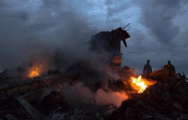 Россия передала ЕС данные МО по крушению Boeing на Украине. Россия передала ЕС данные по Боингу