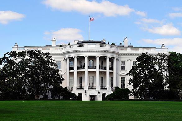 Секретная служба США 16 мин. ловила проникнувшего вБелый дом нарушителя
