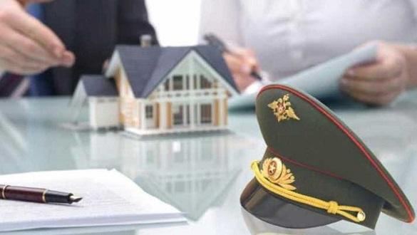 По программе военной ипотеки получено более 1% жилищных кредитов в России. 398456.jpeg