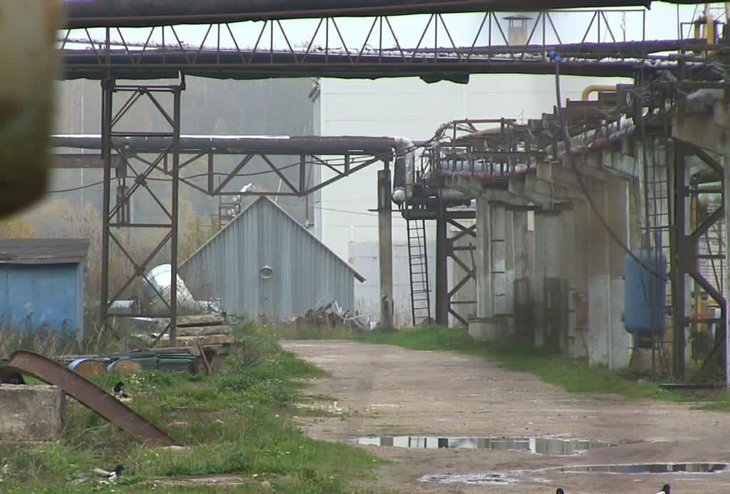 Жители поселка под Смоленском обижены пустыми обещаниями губернатора. 409456.jpeg