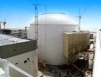 Первая иранская АЭС заработает уже в сентябре