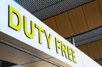 Секреты Duty-free