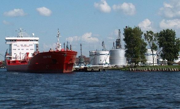 Россия обновляет свою передовую базу на Балтике. Россия обновляет свою передовую базу на Балтике