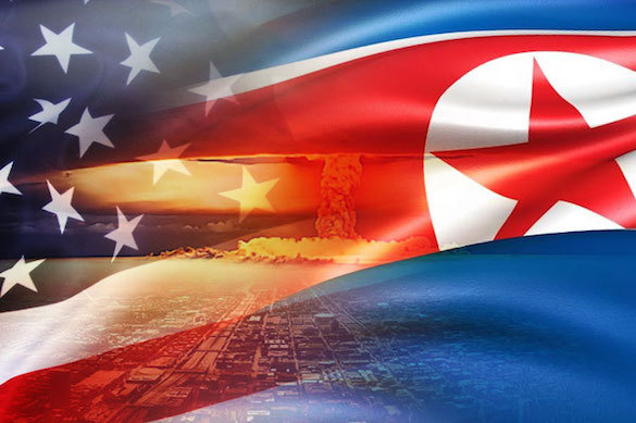В Южной Корее призвали США прекратить угрожать КНДР. 373457.jpeg