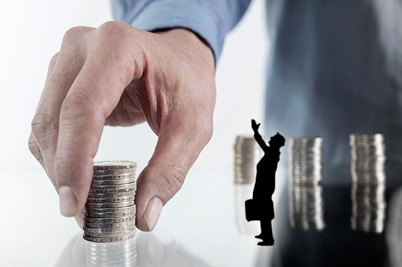 Впервый раз  затри года власти решили поднять  налог для малого бизнеса