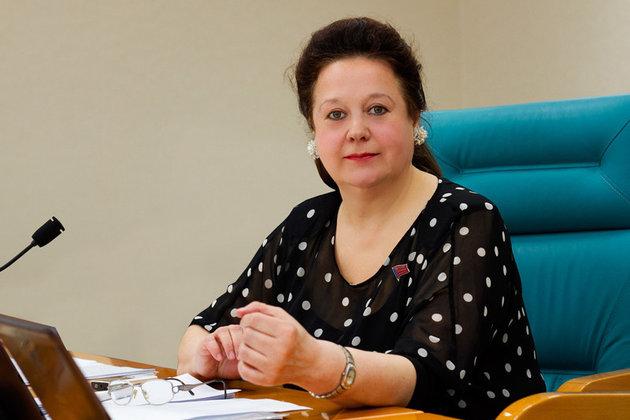Бюджетный страх: сахалинский депутат разоблачила ситуацию в регионе. 382457.jpeg