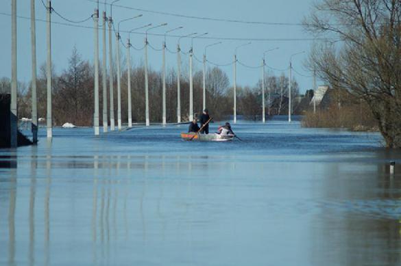 Власть перестанет выплачивать компенсации при стихийных ЧП. 388457.jpeg