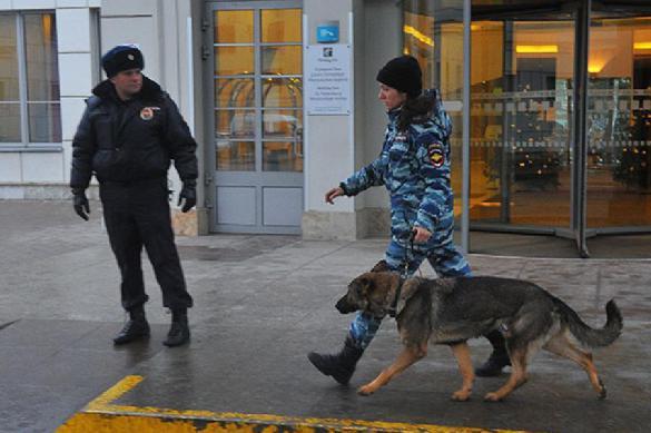 Столичная полиция получила более 500 писем о