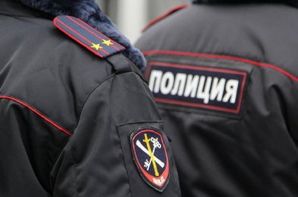 МВД проверит полицейских, пригласивших стриптизершу на корпоратив. 399457.jpeg