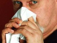 От гриппа скончались уже 93 украинца