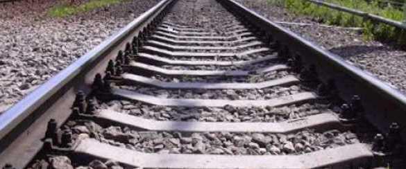 В Киеве судья бросился под поезд. железная дорога