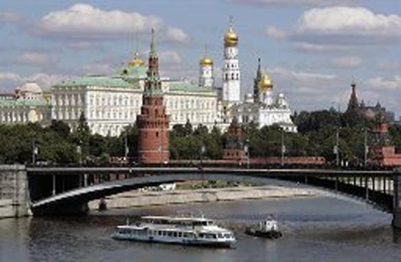 День города в Москве перенесут из-за Беслана