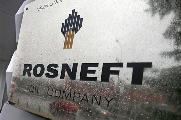 Триумф дли Путина: Западные СМИ о приватизации Роснефти