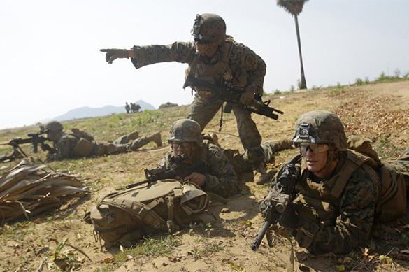 ВГермании ищут желающих побыть «русскими» для учений НАТО