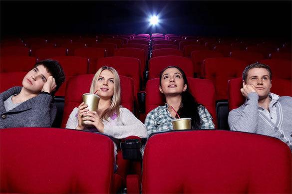 На прокат зарубежных фильмов могут ввести дополнительный налог