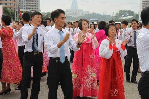 В Северной Корее запрещено пьянствовать. В Северной Корее запрещено пьянствовать