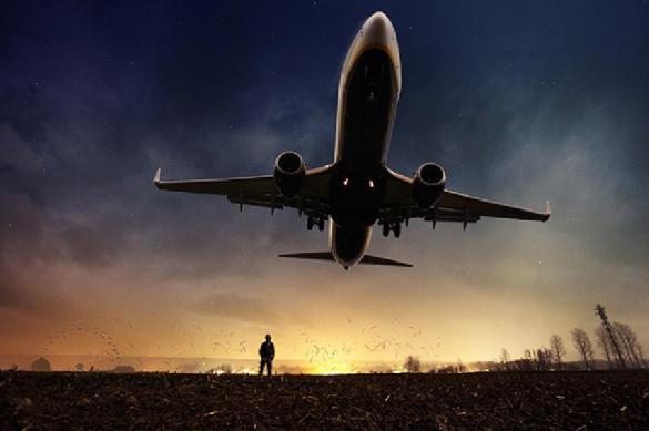 Экологи обвинили в глобальном потеплении авиаперевозчиков. 391458.jpeg