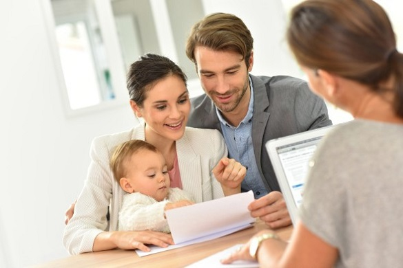 Право на жилье: как прописать новорожденного ребенка. 397458.jpeg