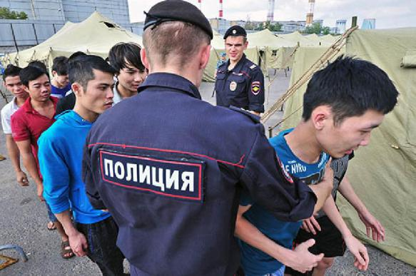 Таджикистан стал главным поставщиком мигрантов в Россию. 399458.jpeg