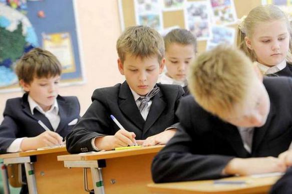 Более 70 процентов российских родителей поддерживают школьный дресс-код. 400458.jpeg