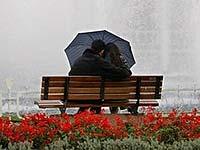 На выходные в Москву придет осенняя прохлада