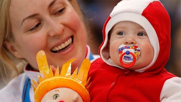 Власть предлагает разрешить платить материнским капиталом первый взнос по ипотеке. мать, ребенок, мама, семья, дети