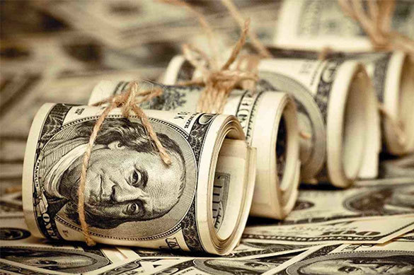 Мадуро объявил войну доллару. Мадуро объявил войну доллару