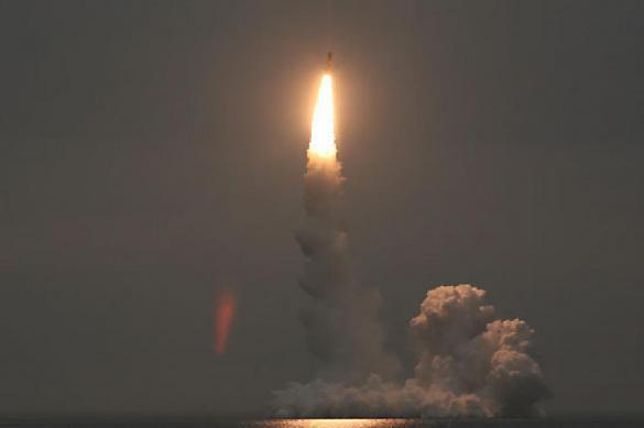 В США успешно закончились испытания двух противоракет. 401459.jpeg
