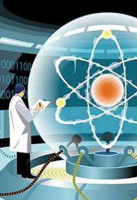 Сделан шаг к новому поколению квантовых компьютеров