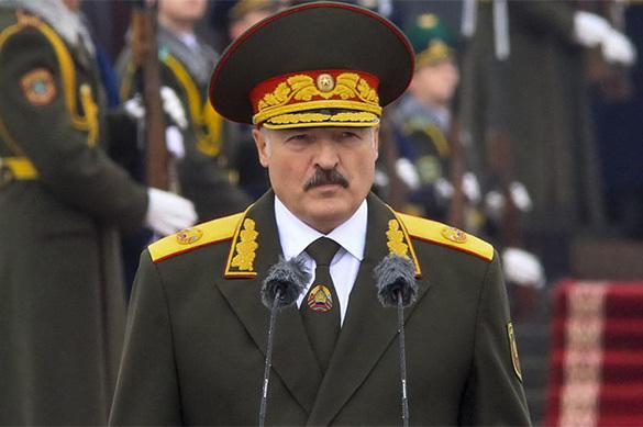Лукашенко готов к войне за Россию на западном направлении