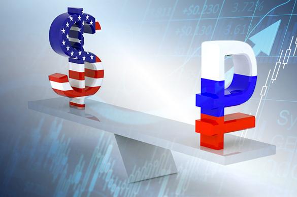 Цены на нефть растут, рубль укрепляется