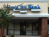 В США с начала года лопнули 20 банков