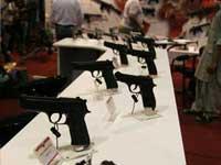 В Турции открылась крупнейшая выставка оружия
