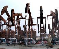 Добыча нефти в России может упасть