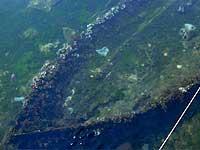 В Тирренском море обнаружены затонувшие римские корабли