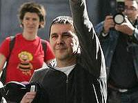 В Испании задержан лидер запрещенной партии леворадикалов
