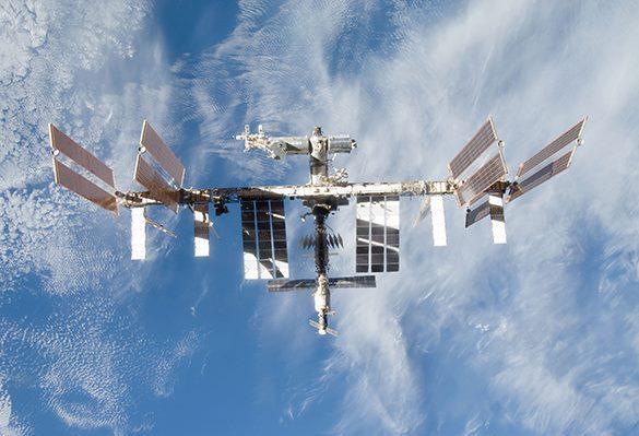 Сегодня ночью на МКС полетит новая международная экспедиция. 304461.jpeg