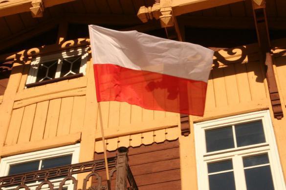 СМИ жителей польской деревни напугал крик