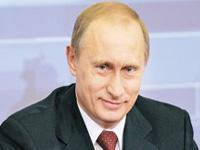 Путин поздравил телевизионщиков с 15-летием
