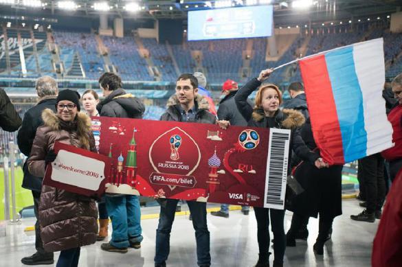 Не футбол, а война: Россия и Украина сойдутся в