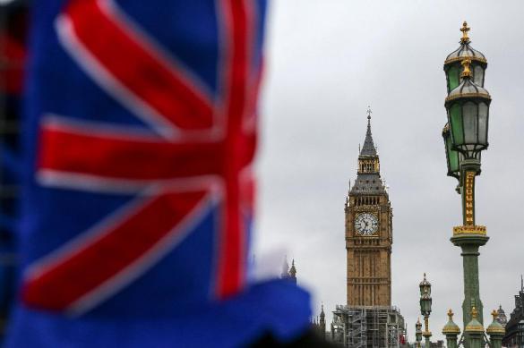 Британия покарает Россию из-за
